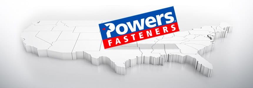 Achat de <strong>POWERS FASTENERS</strong> :</br> 1er fabricant de fixations et de chevilles </br>pour murs pleins sur le marché américain